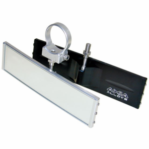 Axia Alloys 9 Inch Panoramic Rear View Mirror