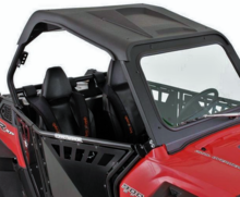 Bad Dawg Thermoplastic Hard Top - RZR 570 | S 570 | 800 | S 800 | XP 900