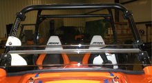 CoolFlo Full Front Windshield - Polaris RZR 570 | 800 | S 800 | XP 900