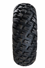 D.O.T. Approved GMZ Cutthroat 6-Ply Radial Tire - 28-10-14
