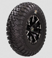 D.O.T. Approved GBC Kanati Mongrel Tire