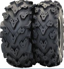 D.O.T. Approved STI Black Diamond XTR Tire