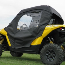 GCL Doors, Rear Window and Top |No Windshield| - Can Am Commander | Maverick