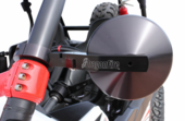 Dragonfire Racing Defender SS Breakaway Mirrors |Sold in Pairs|