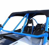 Dragonfire Racing Race Pace Flying V Bar - Can Am Commander | Maverick