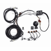 Dux Turn Signal Kit w| Horn - Polaris RZR
