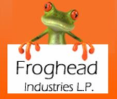 Froghead Industries LP.