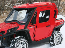 Full Hard Cab Enclosure by WOC - 2011-16 Can Am Commander