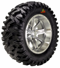 GBC Dirt Commander 8-Ply Tires