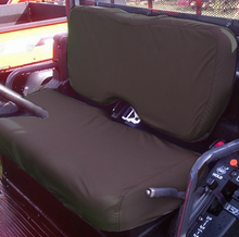 Greene Mountain Outdoors Bench Seat Cover - Kubota RTV 1140