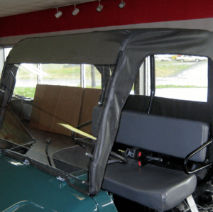 Trail Hand 4400 Mini Cab W Windshield Side By Side Stuff