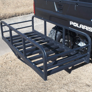 Hitch-N-Ride Magnum Rear Cargo Rack by Great Day Inc.