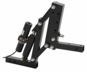 Impact Implements 1 Point Electro-Hydraulic Lift System