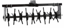 Impact Implements 50 Inch Plug Aerator
