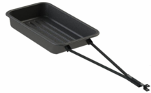 Impact Implements Snow Sled