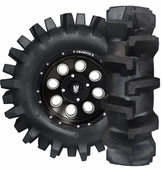 Interco InterForce II 6-Ply Tire