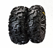 ITP Blackwater Evolution 8-ply Radial Tire