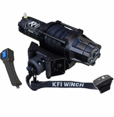 KFI Assault Winch - 5000 lb.