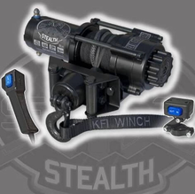 KFI Stealth Winch - 3500 lb.