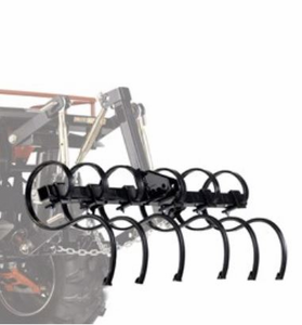 Kolpin Dirtworks Implements Cultivator Set
