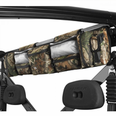 Large Camo Roll Cage Organizer Bag by Classic Accessories