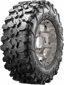 Maxxis Carnivore 8-Ply Radial Tire