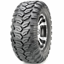 Maxxis Ceros 6-Ply Radial Tire