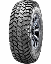 Maxxis Liberty 8-Ply Radial Tire
