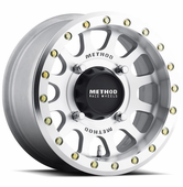 Method 401 Machined Beadlock Wheel Set - 14 and 15 Inch
