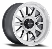 Method 402 Machined Standard Wheel Set - 12 and 14 Inch