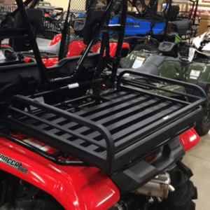 Mighty-Lite UTV Rear Rack by Great Day Inc.