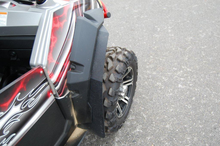 Mud Flap Fender Extensions by Trail Armor - Polaris RZR 800 | S 800