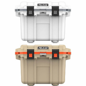 Pelican 30 Quart Injection-Molded Elite Cooler