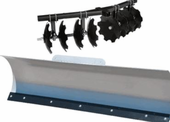 <strong>Plows | Implements</strong>