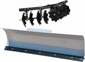 <strong>Plows   Implements</strong>