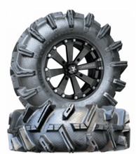 <strong>Wheel and Tires</strong>