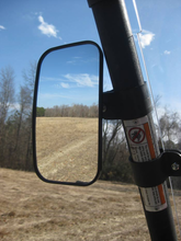 Side View Mirrors |Sold in Pairs|