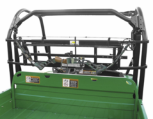 Power Ride Bow Carrier by Great Day Inc.