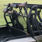 Power Ride Gun Carrier by Great Day Inc.