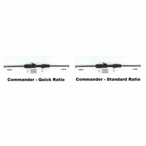 Rackzilla Rack and Pinion - 2011-14 Can Am Commander