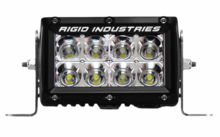 Rigid Industries 4 Inch Dual Row LED Bar