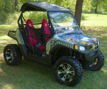 J. Strong Top w| Stereo - Polaris RZR 570 | S 570 | 800 | S 800 | XP 900
