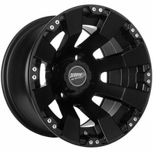 Sedona Spyder Wheel Set w| Lug Nuts - 12 and 14 Inch