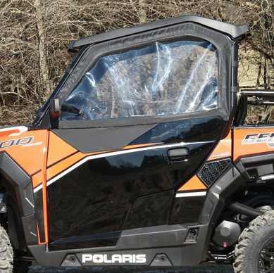 & Replacement Polaris General 1000 Doors - Side By Side Stuff