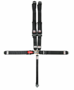 Simpson 3 Inch, 5 Point Latch and Link Harness - Clip In