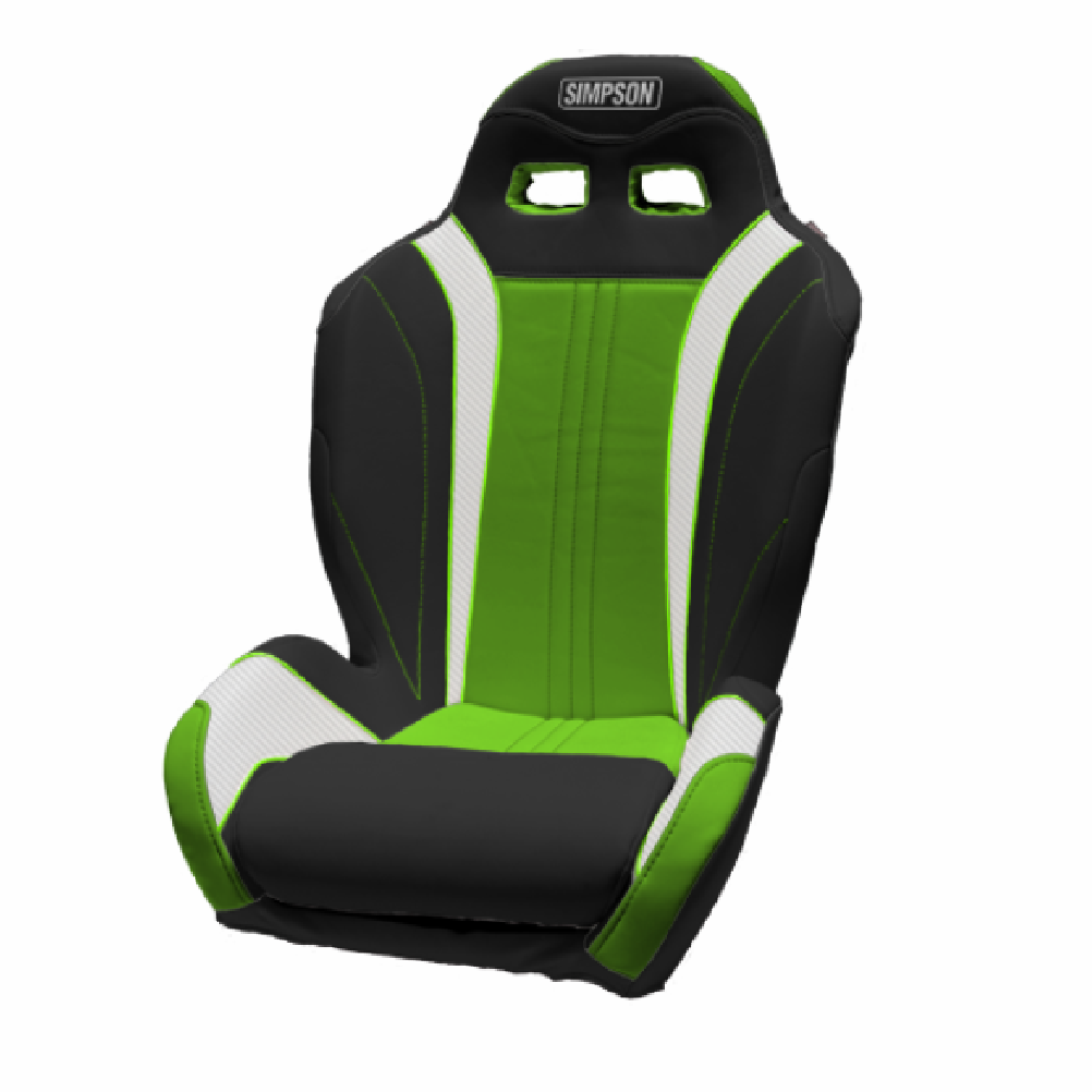 TS-R FRONT Seat for RZR XP 1000 | S 900: SideBySideStuff.com