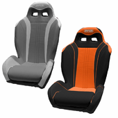 Simpson Custom TS-R FRONT Seats |Sold in Pairs| - Polaris RZR XP 1000 | XP Turbo | S 1000 | 900 | S 900