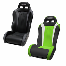 Simpson Custom Vortex Seats w| Mounts |Sold in Pairs| - Can Am Maverick X3