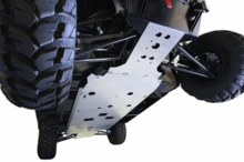<strong>Skid Plates | Guards</strong>