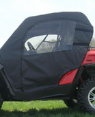 GCL Soft Full Doors - Can Am Commander | Maverick